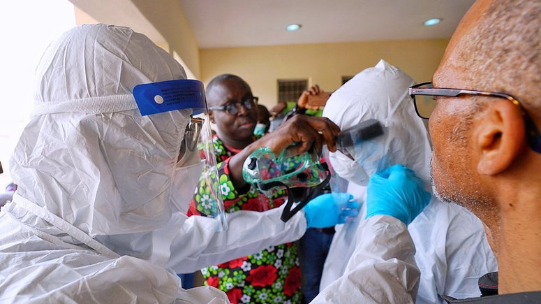 BREAKING: Nigeria Records First Coronavirus Death