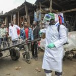 Coronavirus Case in Ibadan update