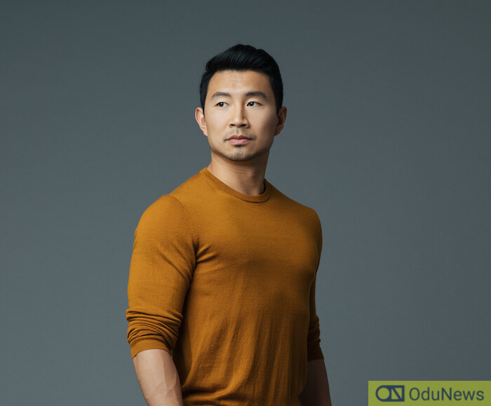 Actor Simu Liu will play the titular character
