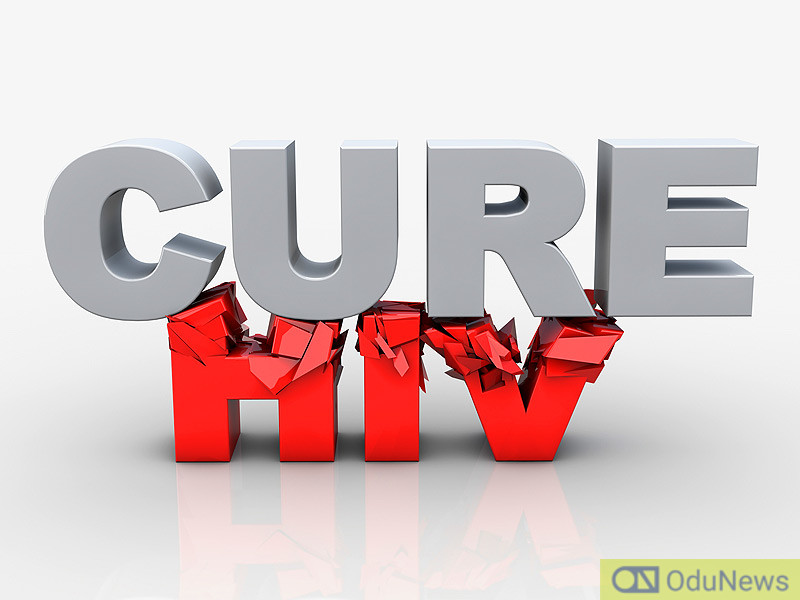 Patient Cured Of HIV In London