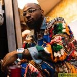 Davido's vidoe for 1 Milli is a carnival-filled love note to Chioma