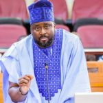Actor & Politician Desmond Elliot Leads Nollywood In The Fight Battle Against COVID-19
