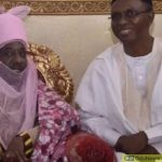 El-Rufai Offers Appointment To Deposed Emir Of Kano, Sanusi
