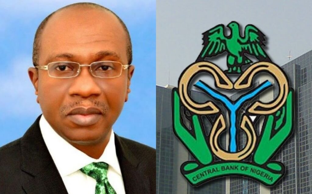 CBN Retains Benchmark Interest Rate At 12.5%