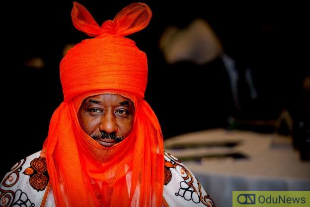 Emir Sanusi Dethroned For Disrespecting Ganduje's Instructions - Kano Govt.