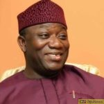 APC Nullifies Fayemi's Suspension