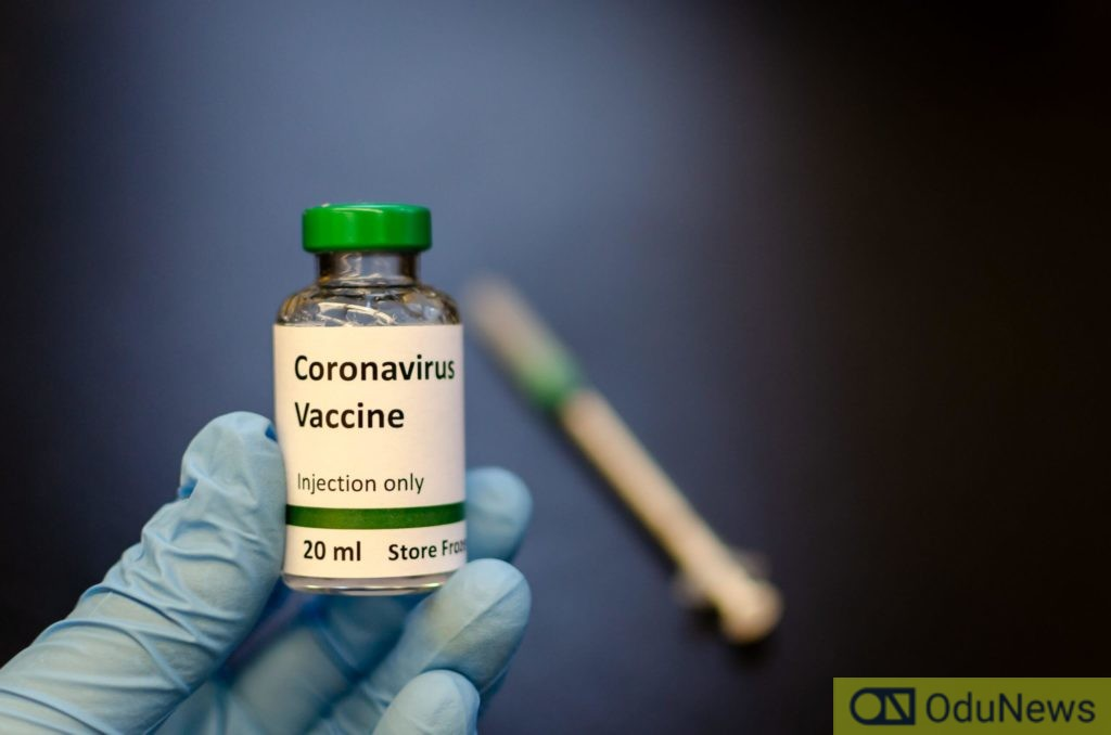 Canadian company says it has the vaccine for coronavirus/Photo Credit: Getty Images