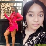 Etinosa & Actress Victoria Inyama Go To War Over Bleaching Comments