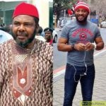 Don't Marry A Career Lady, Pete Edochie's Son Tells Men