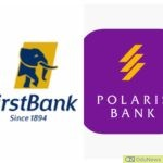 First Bank Speaks On Reported Merger With Polaris Bank