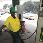 BREAKING: Fuel Pump Price RaisedTo N151.56 Per Litre