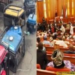 Amidst Poor Power Supply, Senate Proposes Bill To Ban Use Of Generators