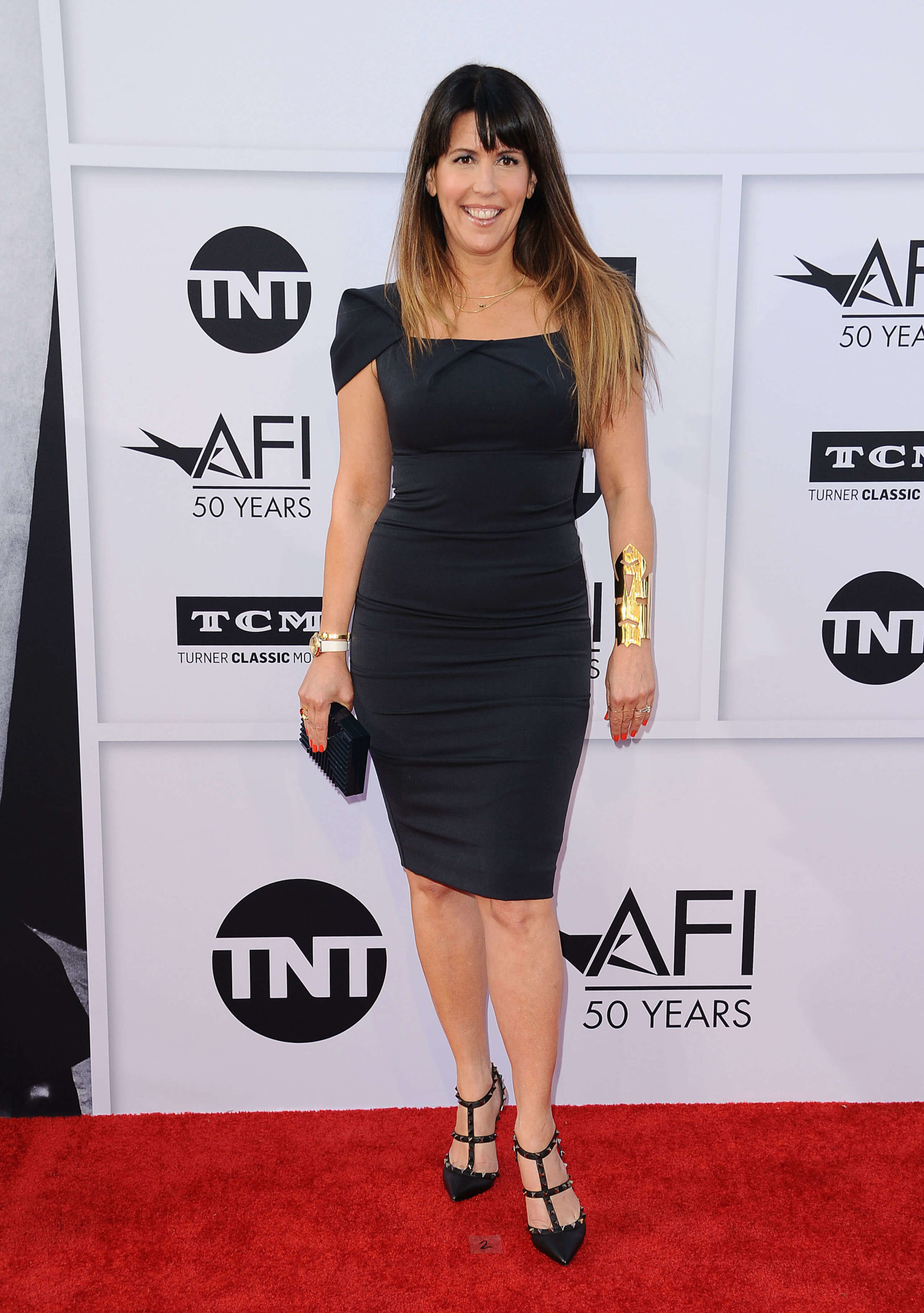 Director Patty Jenkins/Photo Credit: Getty Images
