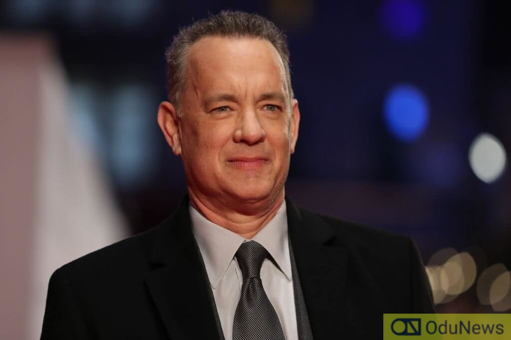 Tom Hanks is known for playing comic and dramatic roles/ Photo Credit: Getty Images