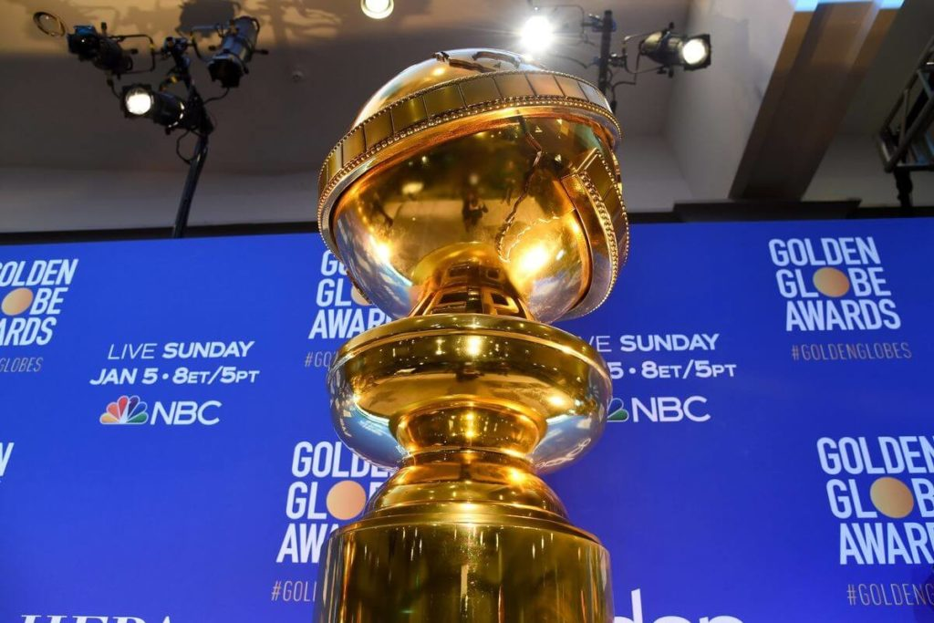 Coronavirus: Golden Globes & Emmys Make Major Changes