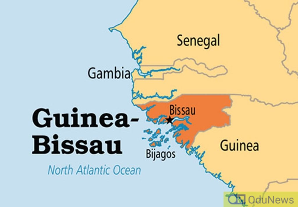 Guinea Bissau President vacates seat