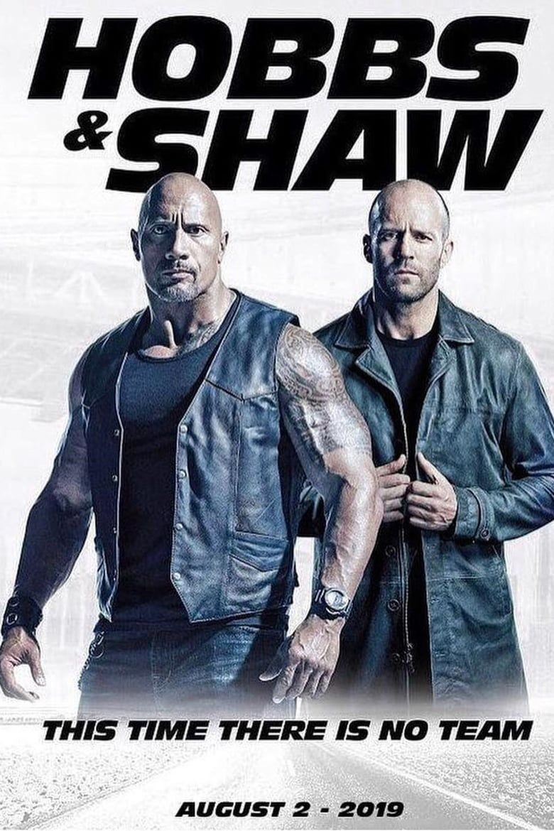Hobbs and Shaw movie gets a sequel