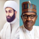 #PresidentCovik: Twitter Agog As Imam Of Peace Berates President Buhari On Twitter