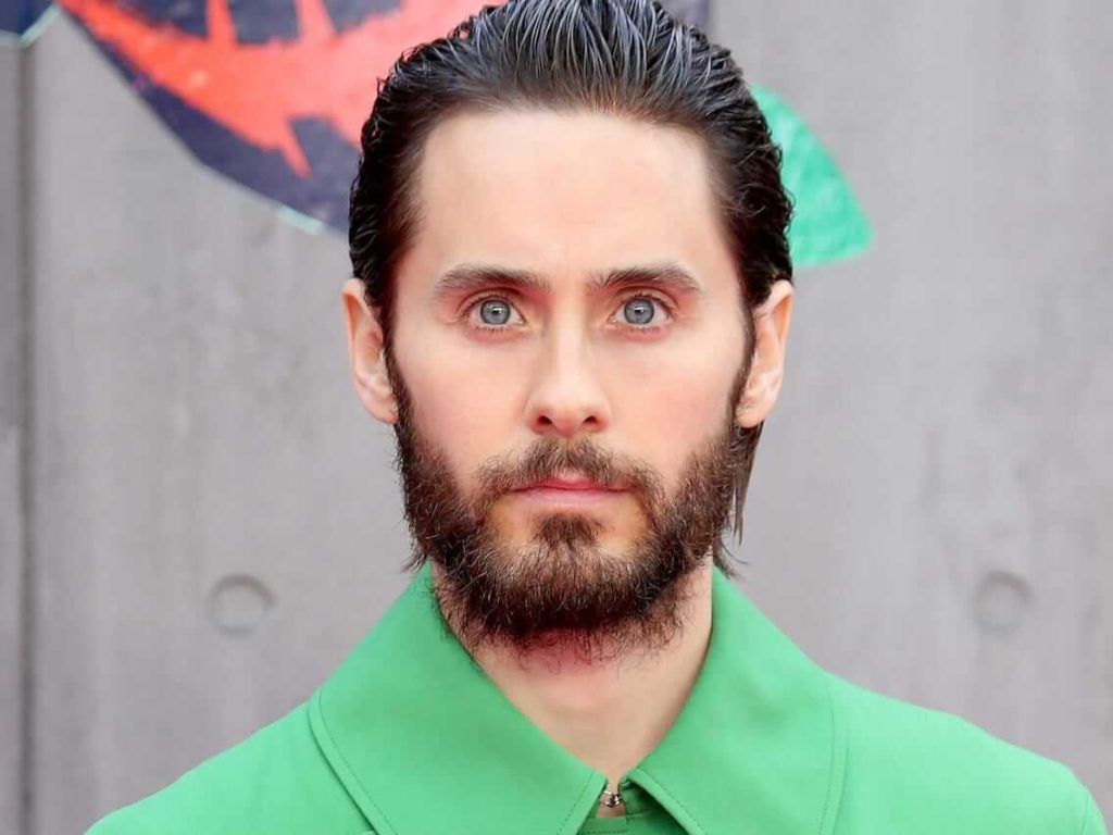 Jared Leto says he just got to know about coronavirus