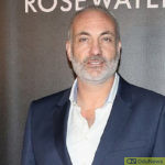 Danish Actor Kim Bodnia Cast As Geralt's Mentor In 'The Witcher'  Season 2