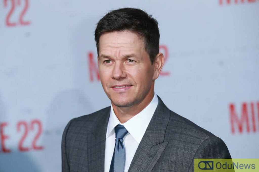 Mark Wahlberg compares Uncharted movie to Indiana Jones film
