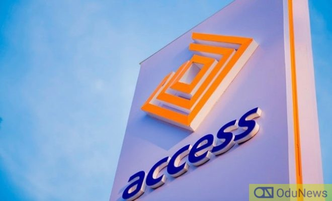 Access Bank Shuts VI Branch After Customer Tests Positive For Coronavirus