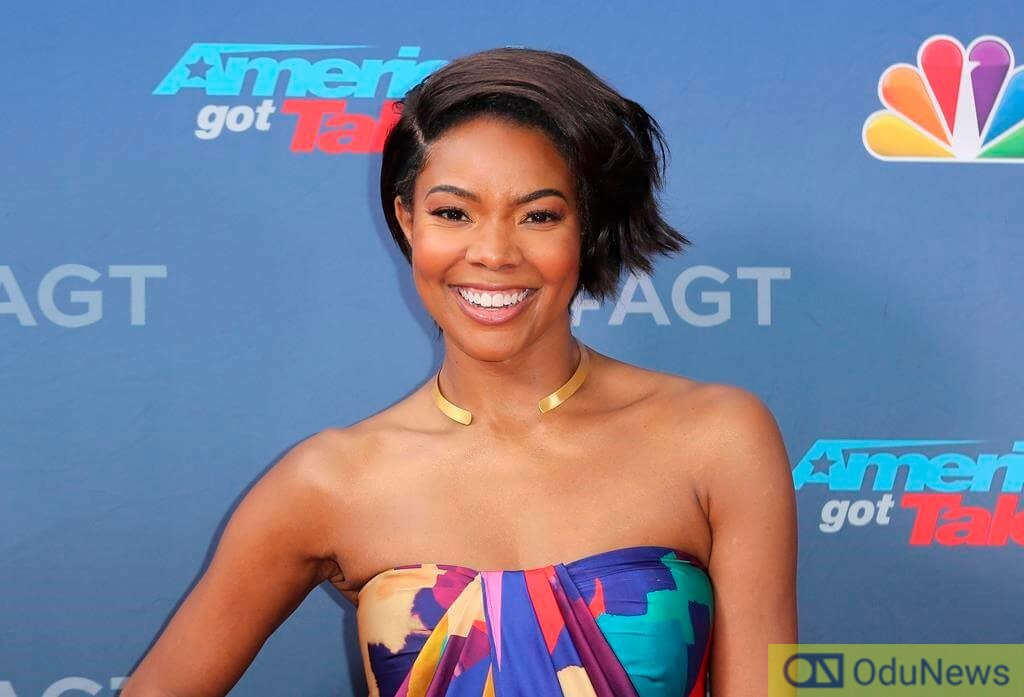 Gabrielle Union will also executive produce the upcoming series
