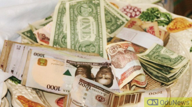 Reports About Naira Devaluation Is False - CBN