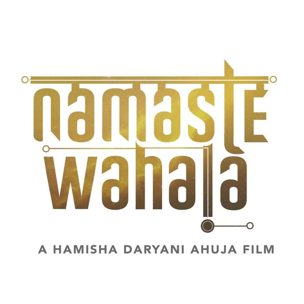 Nollywood and Bollywood movie NAMASTE WAHALA's release date extended due to coronavirus