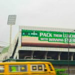COVID-19: FG Halts Sporting Activities Nationwide