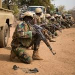 Soldiers Kill 50 Boko Haram Terrorists In Niger