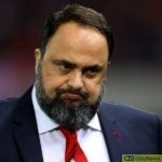 Nottingham Forest And Olympiacos Owner Infected With Coronavirus