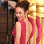 Coronavirus: Actress Olga Kurylenko says she is better