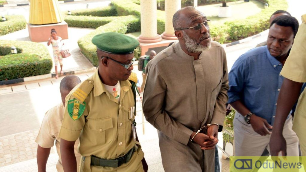 Olisa Metuh Trial over 700 million naire - Ize-Iyamu others to appear in Court on Monday