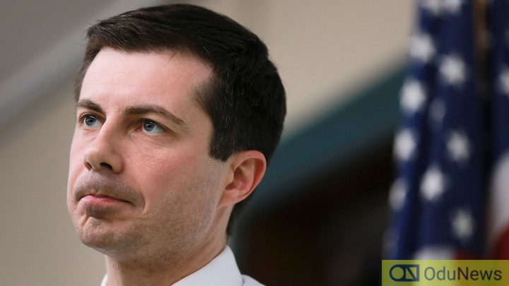 US Gay Presidential Aspirant Pete Buttigieg Drops Out Of Democratic Race