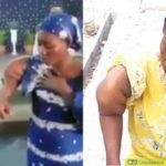 Audio Miracles: Woman With Deformed Arm Arrested By Police
