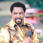 Prophet T B Joshua on Coronavirus Prophecy