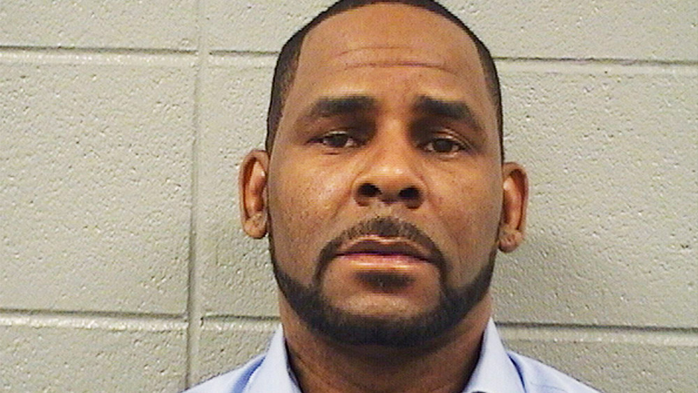 R. Kelly might be release from custody over coronavirus fears
