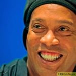 Ronaldinho Adapting To Jail With Usual Smile - Prison Warden