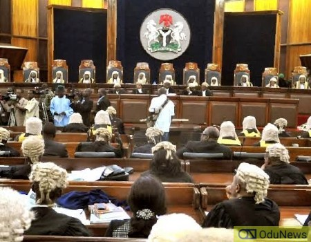 Why The Supreme Court's Decision On Imo Judgement Review Should Be Praised