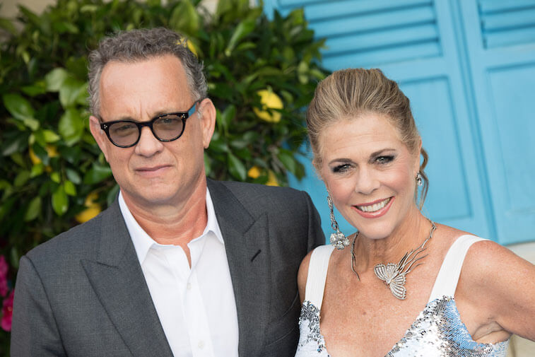 Coronavirus: Tom Hanks and wife Rita Wilson released from the hospital