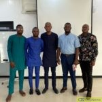 Lagos state youth Parliament partners with SA on innovation
