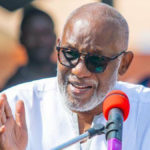 COVID-19: Make A Choice Between Life And Death - Akeredolu Tells Ondo Residents