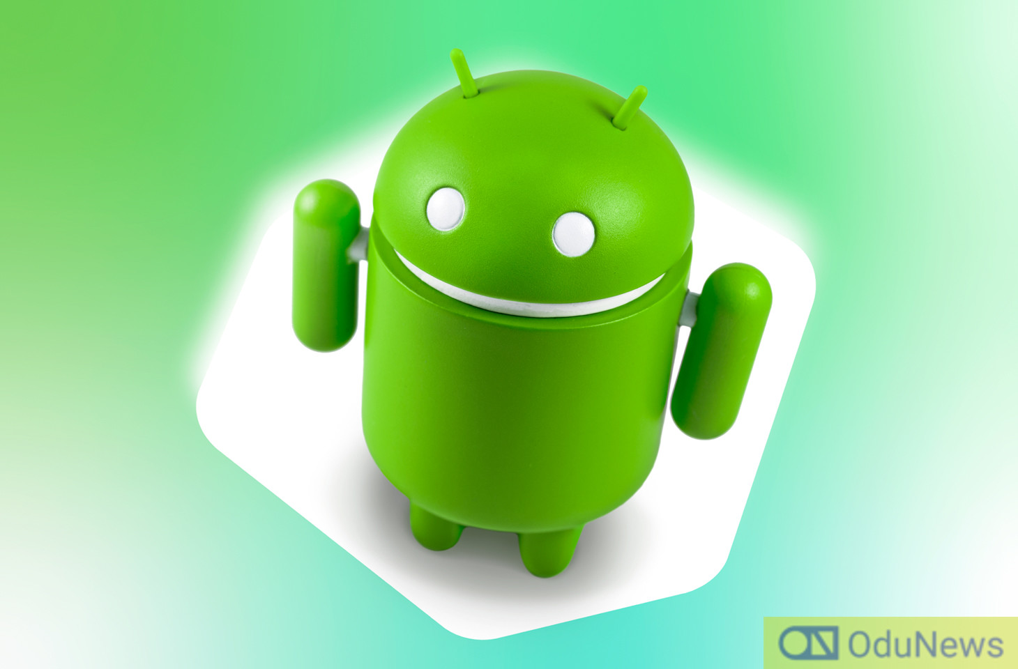 Android devices at high potential risk of hacking