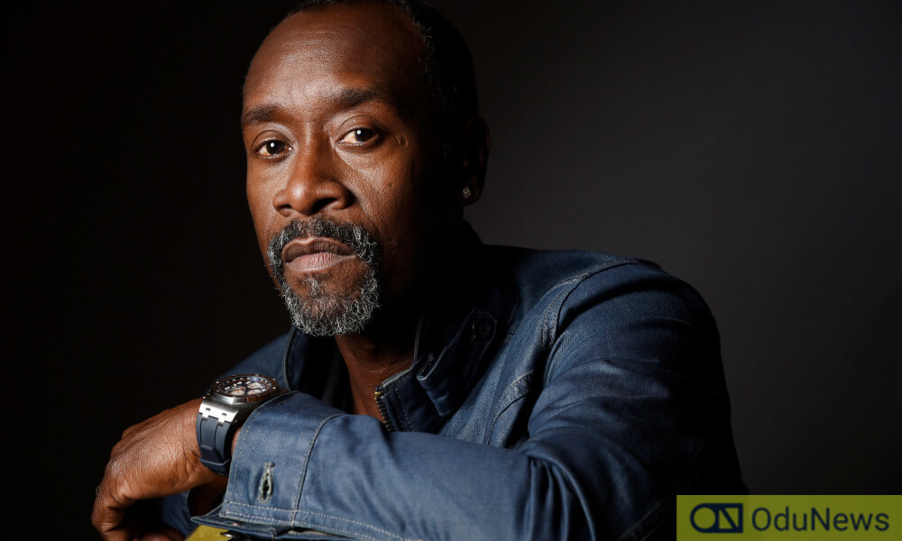 Don Cheadle is attached to the upcoming film