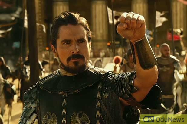 Christian Bale will indeed play the baddie in Thor 4
