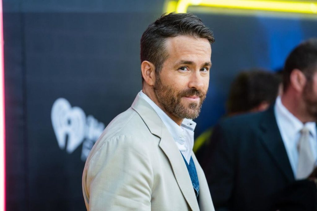 Netflix's Screen Adaptation Of 'Dragon's Lair' To Star Ryan Reynolds/Photo Credit: Getty Images