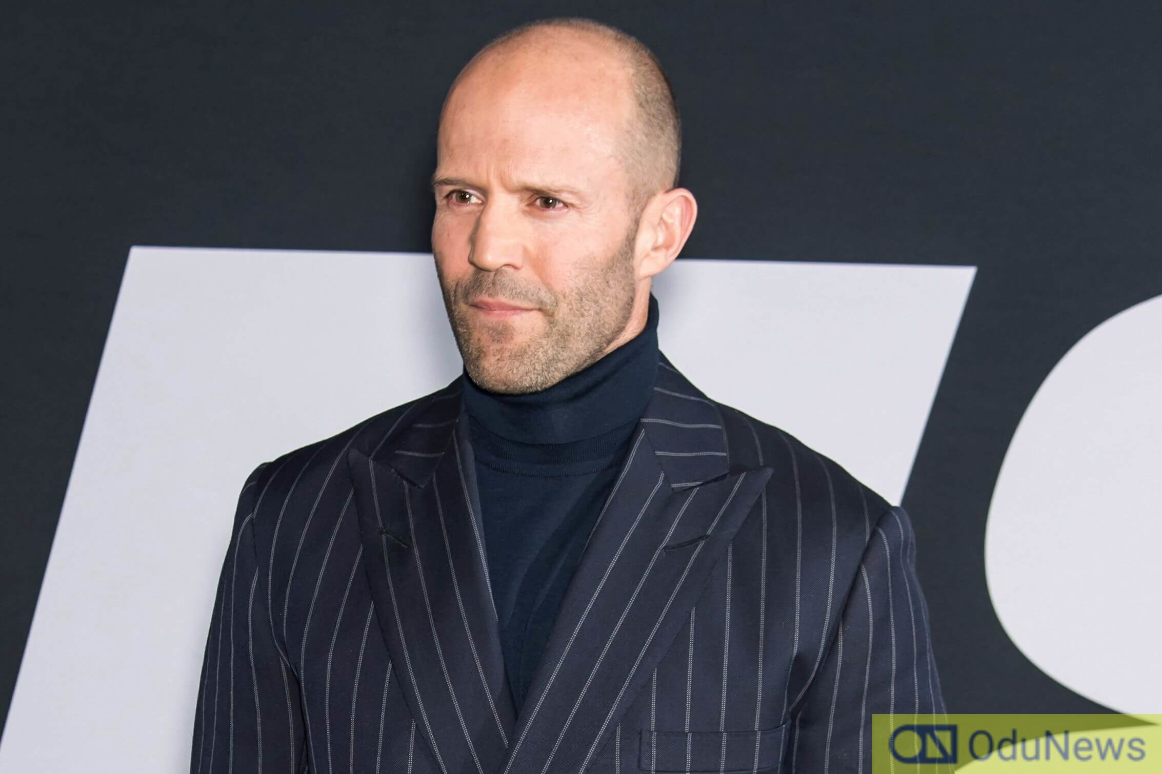 Jason Statham left because his insistence that the movie be rated R was ignored/Photo Credit: Getty Images