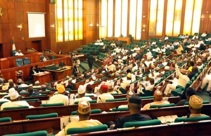 House Of Reps Members Donate Two Months Salaries To Aid Coronavirus Fight