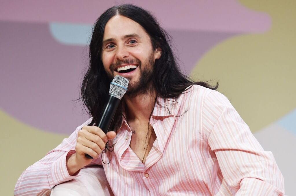 Jared Leto is regarded as a method actor